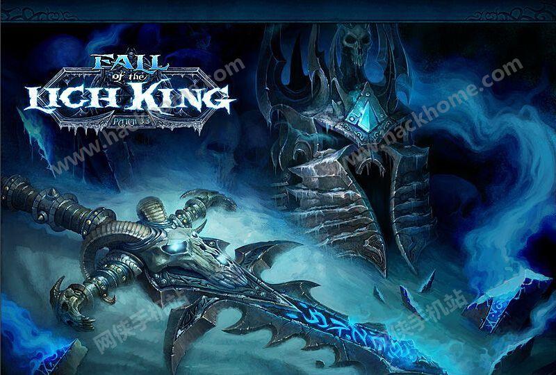 魔兽世界手游官网正版图1: