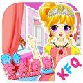 粉色公主闺房游戏官网正版下载 v1.0