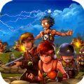 塔防之二战英雄游戏官方手机版 v1.0