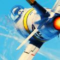 太平洋空中护卫队游戏官方手机版(Air Guardians Pacific) v1.0