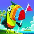 高尔夫岛屿游戏手机版下载(Golf Island) v1.3