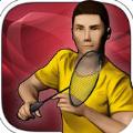 真实羽毛球中文内购破解版(Real Badminton) v1.3