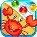 螃蟹先生爱消除官方正版手机版 v1.0