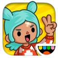 托卡的城市生活iOS已付费免费版游戏 v1.3