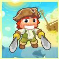 海盗跳跃游戏