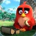 愤怒的小鸟电影壁纸手机版下载 v3.6.12.8
