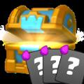 皇室战争箱子模拟器汉化中文破解版(Chest Sim for Clash Royale) v2.52