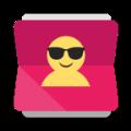 Emoji通讯录