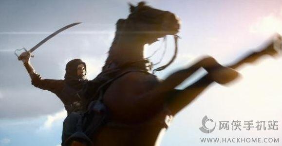 战地1游戏下载官网手机版(Battlefield 1)图3: