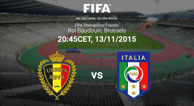 2016欧洲杯比利时vs意大利比分预测 直播观看地址[图]