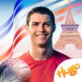 欧洲杯足球游戏