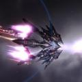 分裂策略太空战游戏