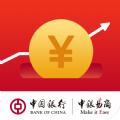 在线金融超市中国银行