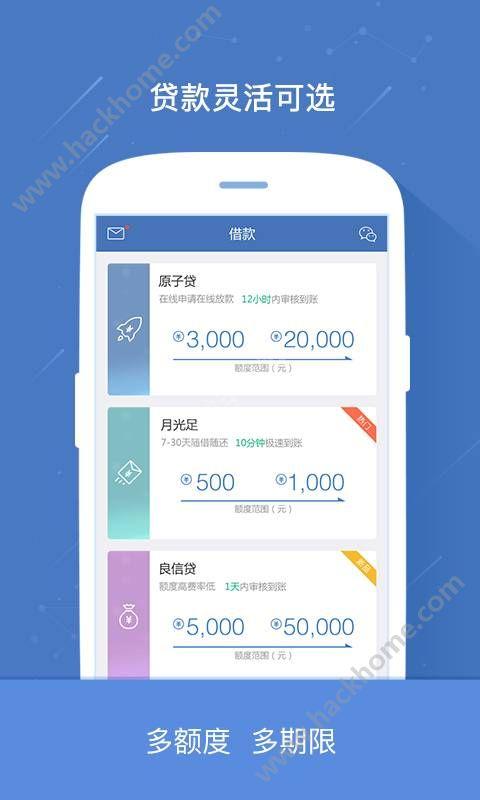 原子贷app手机版下载图片1