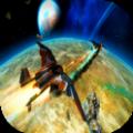 蓝天空战游戏