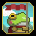 青蛙旗手游戏