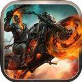 恶灵骑士特技游戏
