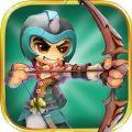 城堡冲突弓箭物语游戏官方手机版 v1.0.0