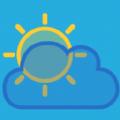 简约天气手机版app v1.0