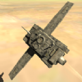 飞行坦克游戏
