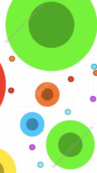 点点细胞大作战游戏官网手机版下载(中文版)图3: