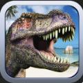3D恐龙游戏