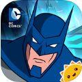 蝙蝠侠无限哥谭市最高通缉无限金币中文破解版 v1.0.2