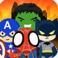 漫威超级英雄跳跃游戏