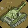 坦克对打3D无限火力内购破解版 v1.0