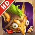 奇幻防御大师HD无限金币中文破解版(Gnumz Masters of Defense HD TD) v1.0.8