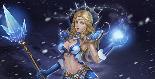 魔兽大联盟英雄大全 最强英雄属性详解[多图]