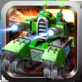命令与征途之坦克争霸内购破解版安卓版 v1.01