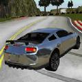 超级跑车模拟驾驶内购破解版 v1.1