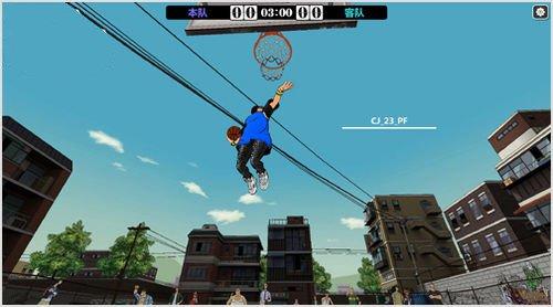 全民街篮怎么抢篮板 篮板技巧[图]