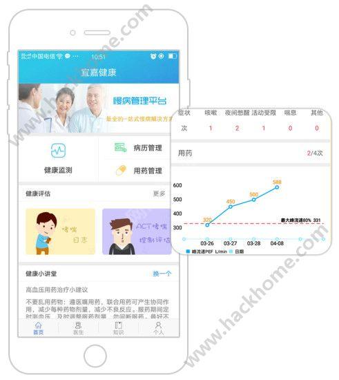 宜嘉健康官网app软件下载图2: