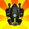 火箭狂热3D无限金币内购破解版(Rocket Craze 3D) v1.2.25