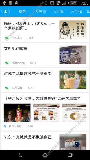 科技头条网站app图4: