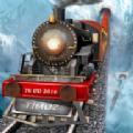 梦幻火车模拟游戏
