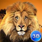 狮子模拟器野生非洲动物