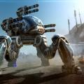 战争机器人中文破解版