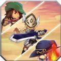 行动的战士中文无限能量道具破解版(Action Fighters) v1.0