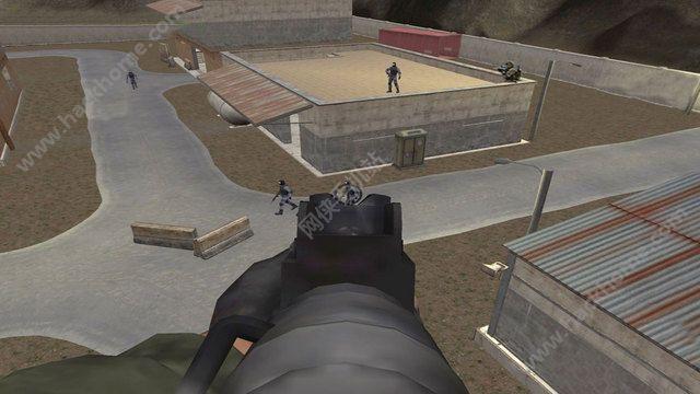 战争行动VR游戏官网手机版下载图4: