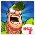 丛林战争游戏官方手机版下载(Jungle Clash) v1.0.3