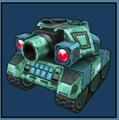 Tank World游戏百度手机版 v1.0