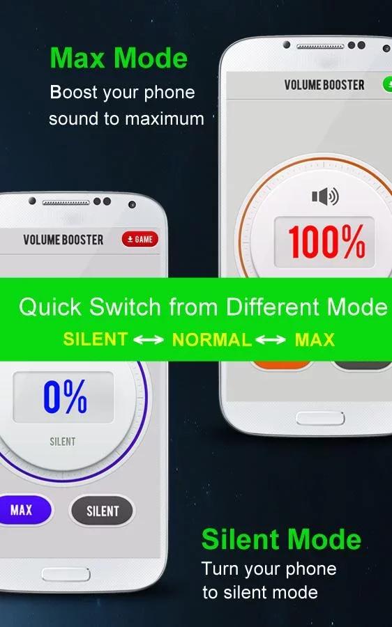 音量放大器专业版手机版app图2: