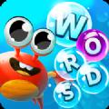 泡沫单词汉化中文破解版(Bubble Words Letter Splash) v1.3.7