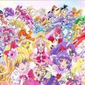 光之美少女游戏官网IOS版 v1.0.3