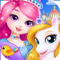 公主宠物宫殿皇家小马游戏免费下载安装 v1.1