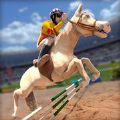 2016世界马术比赛模拟器中文版