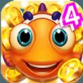 捕鱼达人4无限金币钻石破解iOS存档 v2.0.6